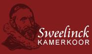 Sweelinck Kamerkoor Logo